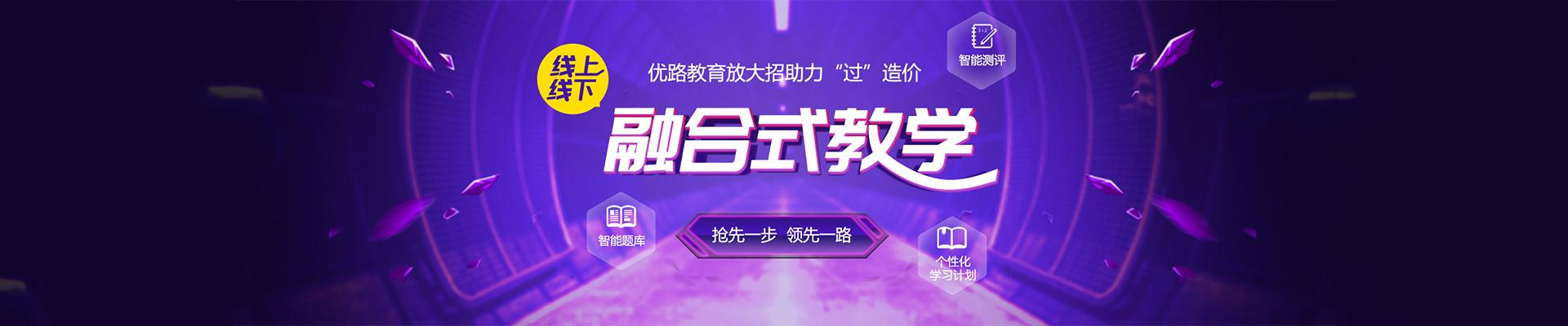 山东枣庄优路教育培训学校