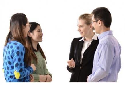 青岛CBD韦博公共英语培训
