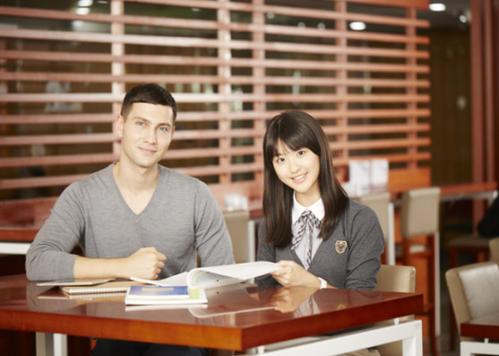 上海近铁韦博职称英语培训
