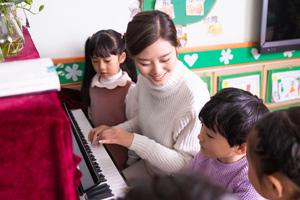 幼儿教师资格证