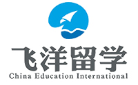 河南平顶山飞洋留学机构logo