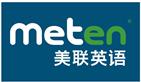 湖北武汉街道口创意城美联英语培训logo
