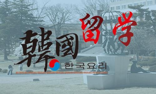 许昌韩国留学机构-许昌申请韩国留学课程
