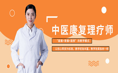 天津和平区优路教育中医康复理疗师培训