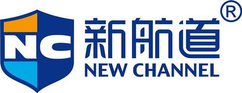 清远新航道英语培训logo