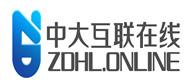 珠海中大互联在线培训logo