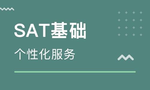 武汉鲁巷新航道英语SAT培训