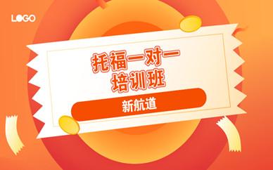 武汉青少光谷新航道托福一对一英语培训