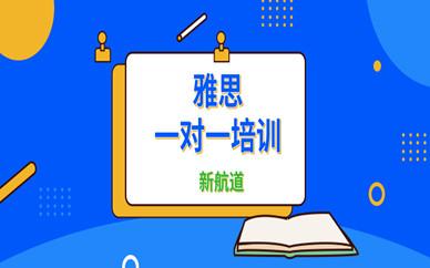 广州天河大学城新航道雅思一对一英语培训