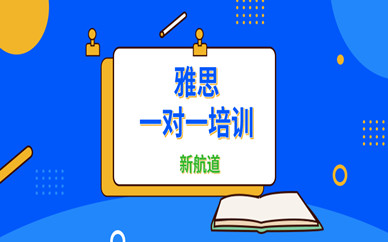 杭州浙大紫金港新航道雅思一对一英语培训
