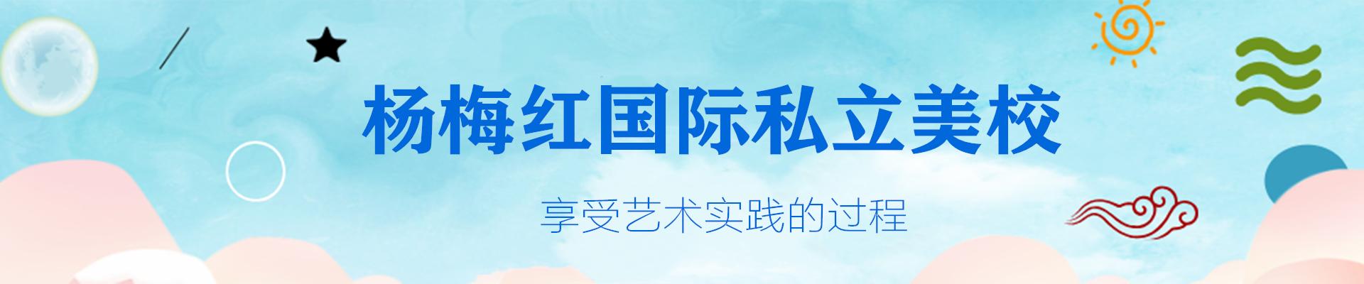 武汉荟聚中心杨梅红国际私立美校