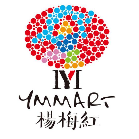 珠海扬名广场杨梅红国际私立美校logo
