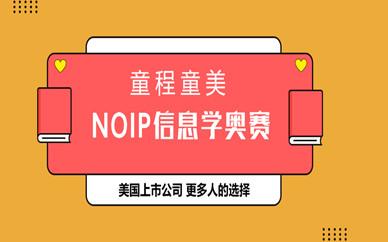 广州公园前童程童美信息学奥赛