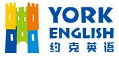 约克英语福州中庚城校区logo