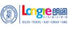 成都南门朗阁教育英语培训logo