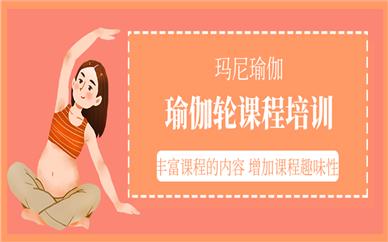苏州吴江区正翔玛尼瑜伽轮培训班