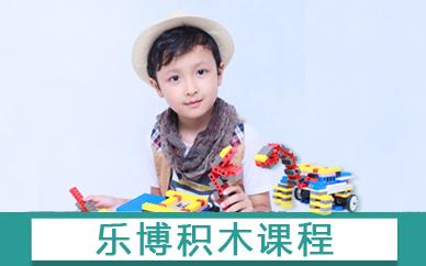 天津南开区积木机器人儿童编程课