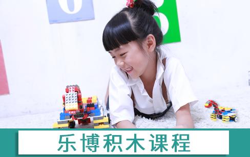 天津河西区积木创意机器人编程机构怎么联系