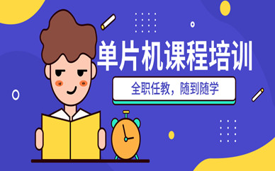 南宁中小学单片机机器人课程