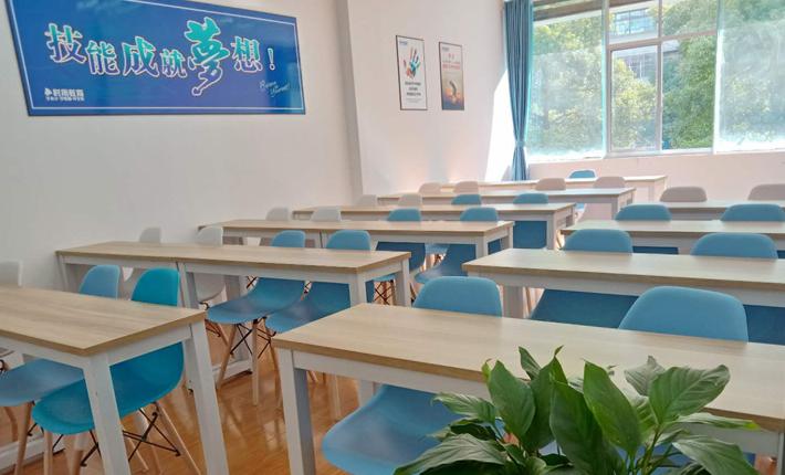 少儿主题教室