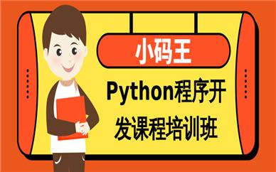 天津Python少儿编程哪家好