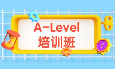 重庆沙坪坝A-Level培训课程需要多少钱