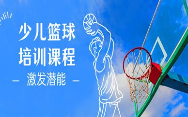长沙岳麓少儿篮球培训班
