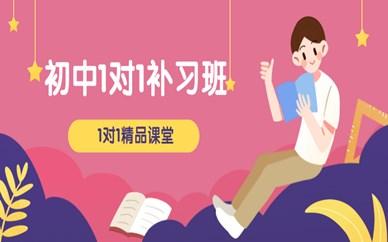 上海宝山初中1对1补习班