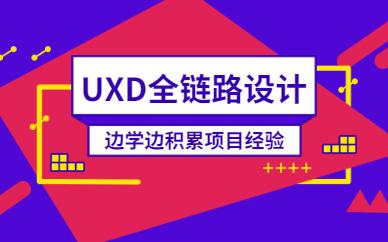 广州海珠天琥UXD全链路专业吗