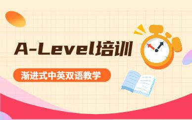 北京朝阳环球A-Level培训班