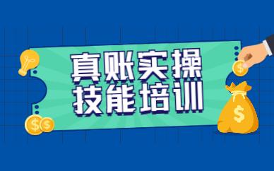 重庆大渡口真账实操技能课程