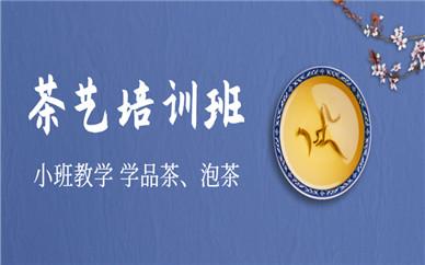 深圳南山茶艺课程培训