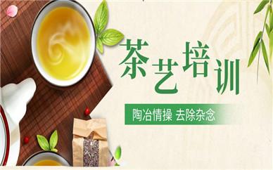 深圳秦汉胡同茶艺培训