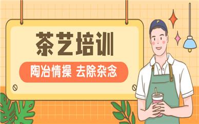 深圳罗湖秦汉胡同茶艺兴趣班