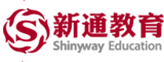 杭州下城新通教育培训机构logo